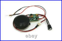 0001862 16 Bit Sounder for MP15/SD45. Model Rectifier Corp. Shipping Included