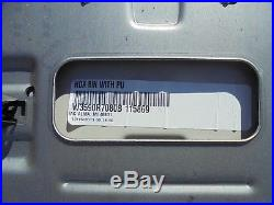 08-13 Chrysler Dodge Caravan overhead CONSOLE WithMONITOR (EMAIL FOR SHIPPING)