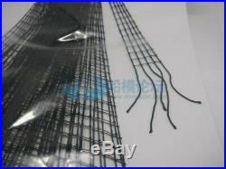 1/50 San Felipe Rigging ropes rope ladder on the mast for wooden model ship