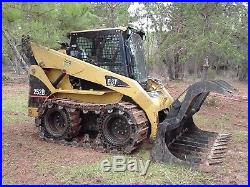 #1 Over the Tire Skid Steer Steel Tracks for ALL MAKES & MODELS with FREE SHIP
