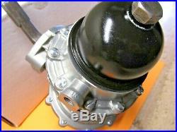 1941 To 1951 Pontiac 6 8 Cylinder Modern Rebuilt Double Action Fuel Pump Ac#539