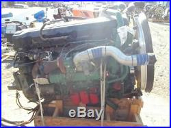 2011 Volvo D13 Engine Assembly Complete Oem Perfect Free Ship 1year Warr
