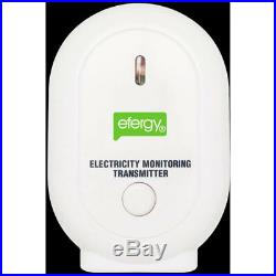 3 X Efergy Transmitter For E2, Elite & Engage Models Free Shipping Worldwide