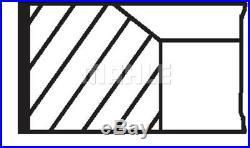 4x Piston Ring Kit For Mercedes Benz Jeep Slc R172 Om 651 980 Mahle Original