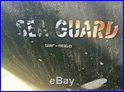 5ft X 10ft Sea Guard Foam Filled Marine Fender For Ships Model 5rf-0589