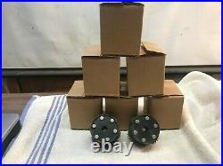 6 Sets Aurand Scaler / Scarifier Cutter Blades For Model K 5 Free Priority Ship