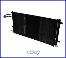 A/C Condenser for Chevrolet/GMC 5.3/6.2L 2014-2017 Model FREE SHIPPING