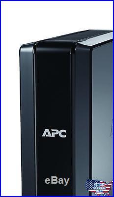 APC External Battery Backup Pack for Model BR1500G (BR24BPG) Free Shipping, New