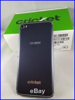 Alcatel Idol 5 model 6060C for Cricket ships out fast