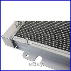 Aluminum Radiator For MT CL-CM valiant VH VJ VK models V8 manual FREE SHIPPING