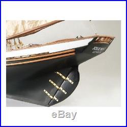 Artesania Latina Wooden Model Ship 150 Scale Jolie Brise DIY For Assembly 22180
