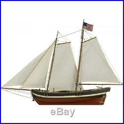 Artesania Latina Wooden Model Ship Kit New Swift 1/50 DIY For Assembly 22110-N
