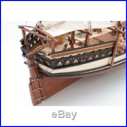 Artesania Latina Wooden Model Ship Sultan Arab Dhow 1/60 DIY For Assembly 22165