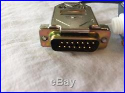 Axon Instruments HS-2A Headstage GAIN X 1LU for Axoclamp-2B FREE US SHIP