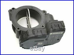 Bosch Throttle Body 0280750573 for Mercedes Sprinter 906 2.1D 2009