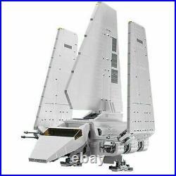 Building Blocks Sets Star Wars Imperial Shuttle Ship Model 05034 Toys For Kids
