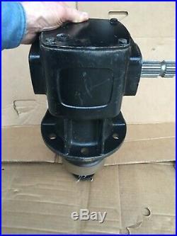 Bush Hog No. 71329 Free Shipping Gearbox Assembly for Bush Hog Model 3008