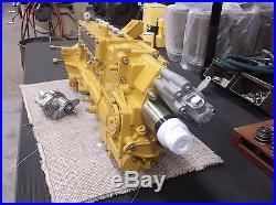 Caterpillar Fuel Pump 7fb B Model Pump Call For Shipping Rates