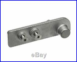 Cleveland 6056842 Hinge Top For Table Top Model Replacement Part Free Shipping
