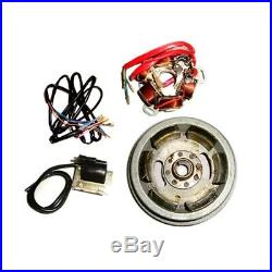 Complete Ignition Kit For Lambretta Scooter GP Models-Ready To Ship