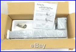 Delta Midi Lathe BED EXTENSION For 46-250 Model #46-855 New in Box Free Shipping