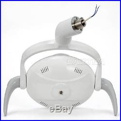 Dental LED Oral Light Lamp For Dental Unit Chair Model AZX249-8 FREE SHIP