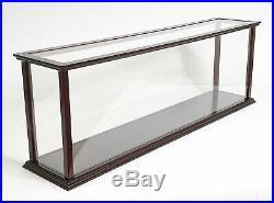 Display Case for Cruise Liner Mid Model Display
