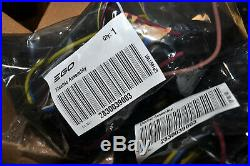 EGO 2830039003 Electric Assembly for Model CS1400 etc NEW Free Shipping