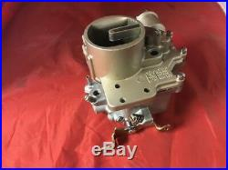 Ethanol-Proof 1960 Corvair Carburetors! $100 Off for Cores! Free Shipping