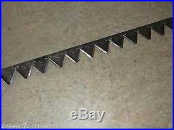 FORD 501 7ft Sickle mower Blade Assembly For MODEL 501 FREE SHIPPING