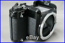 For Repair or Collection Beautiful Pentax 6x7 TTL Early Model Free shipping