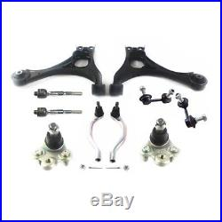Free shipping New 10pc Complete Front Suspension Kit For Honda Civic 2006-2011