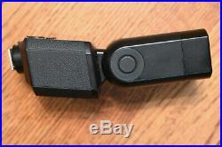 Fujifilm EF-X500 TTL Flash for X-Series Cameras US Model Free Priority Shipping