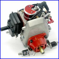 GP026 for RC Racing Speedboat Model Ship Yacht 26CC Racing Boat Gasoline Engine