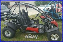 Go Kart 200cc Auto Tran for Adults Seater FREE Fast Ship Great Quality New Model