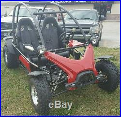 Go Kart 200cc for Adults/Kids 2 Seater FREE Fast Ship Great Quality New Model
