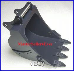 Hydraulic excavator model small bucket For Excavator Toys Fast Shipping