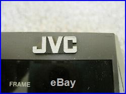 JVC Model RM-G810U Parallel editing Controller for BR-S811U System Free Shipping