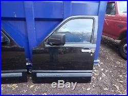 Jeep Liberty KK 08-12 Driver Side Front Door for 4 Door Model FREE SHIPPING