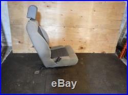 Jeep Wrangler JK 07-12 Front Seat Pair for 4 Door Model OEM FREE SHIPPING