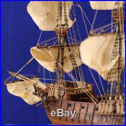 Luxury San Francisco1607 ship wood model kit wooden DIY kits for adults boat