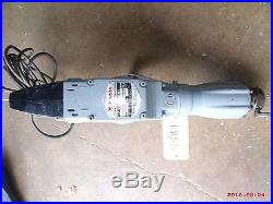 Makita Light Demo Hammer Model HM1301 for Repair or Parts Used FREE SHIPPING
