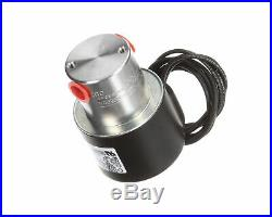 Market Forge 92-0107 Valve Solenoid for Model Cp054301, 120V Free Shipping