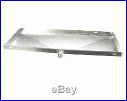 Master-Bilt 05-02048 Evaporator Drain Pan for Model # Sa-1 Free Shipping