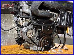 Mazda Miata B6 1 6L DOHC JDM Engine for models from 1994 to