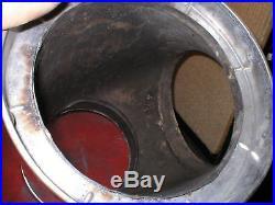 Metalbestos Selkirk 8 Model SS Tee NO CAP PLEASE EMAIL ZIPCODE FOR SHIP