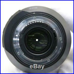 Mint TAMRON SP 15-30mm F2.8 Di VC USD / Model A012N (for Nikon) Free Shipping