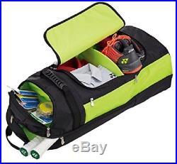 Model Yonex Tennis Racket Backpack For Two Rackets Bag1729 Black Fast Shipping