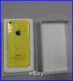 NEW! Apple iPhone 5 -Locked for Sprint YELLOW Color 32gb FREE SHIPPING
