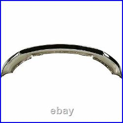 NEW Chrome Front Bumper For 2010-2018 Ram 2500 3500 SHIPS TODAY